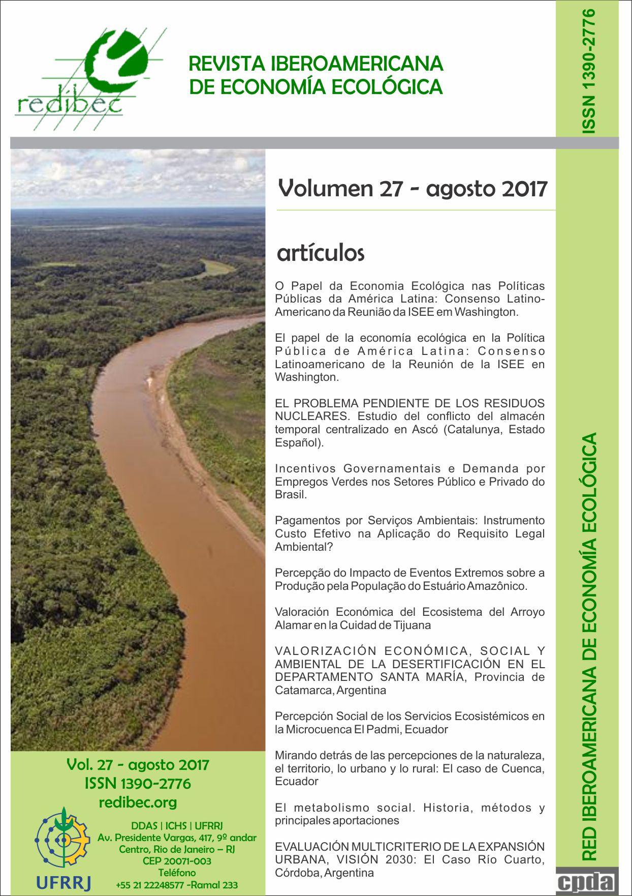 Capa Volume 27